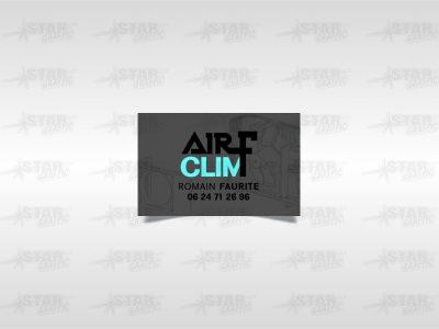 AIR F CLIM CDV RECTO