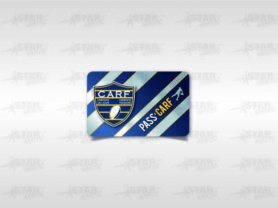 CARF CV RECTO