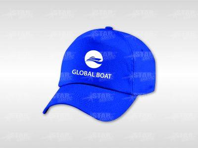 CASQUETTE GLOBAL BOAT
