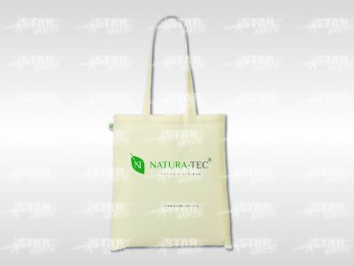 CERATEC sac coton